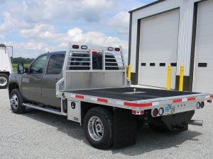 Custom Truck & Repair Solutions